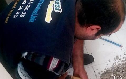 zeytinburnu su kaçağı tespiti