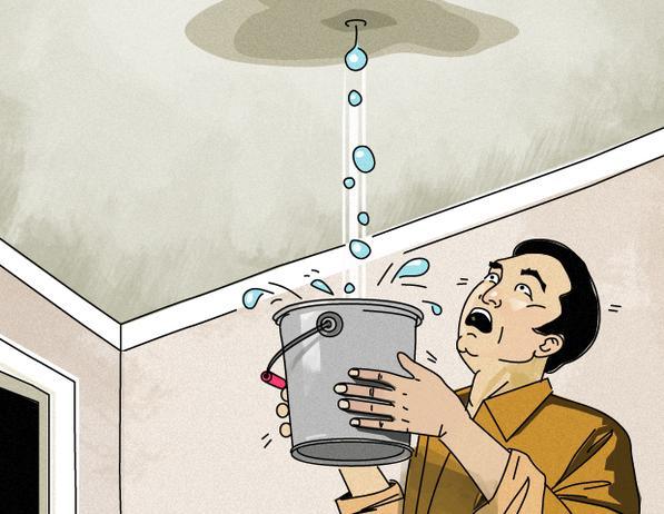 Kaçak Su Tespiti